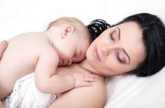 Seksualno�� po porodzie