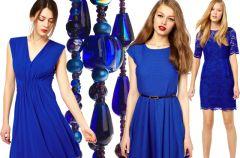 Kobalt - najmodniejszy kolor wiosny 2013!