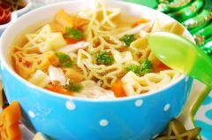 Zupy dla przedszkolaka i starszaka, czyli dlaczego warto  je je��
