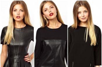 5 typ�w sukienek idealnych na imprez� - sukienki na karnawa�