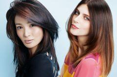 5 najmodniejszych fryzur na lato 2014