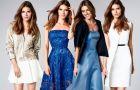 Nowoczesne sukienki na wesele i �lub cywilny