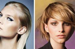 Spos�b na blondynk�