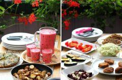 Letnie obiady - przepisy kulinarne z bloga Dorota smakuje