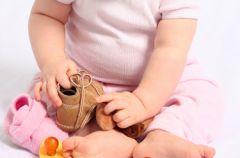 Przebieg prawid�owego rozwoju dziecka w pierwszym roku �ycia