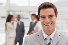 Dlaczego tak niewiele os�b osi�ga sukces w biznesie?
