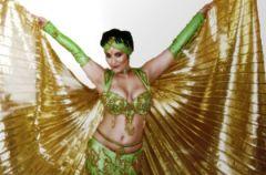 Egurrola Dance Studio na Dzie� Kobiet