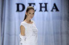 Pokaz marki Deha: linie Harmony i For Dance - wiosna/lato 2009