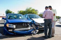 Wypadek UK - wypadek drogowy w UK