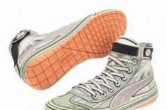 Sportowe obuwie Puma - jesie�/zima 2009/10