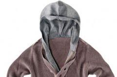 Ubrania Pull & Bear dla ch�opak�w - jesie�-zima 09/10