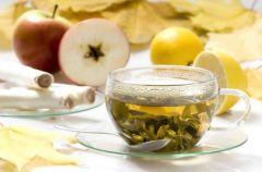 Jak wr�y� z fus�w herbacianych