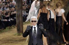 Luksus dla kobiet jest francuski