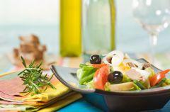 Kuchnia francuska: Salade ni�oise alias Sa�atka nicejska