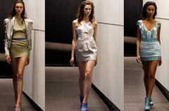 Mikhael Kale i jego kolekcja mini na rok 2010