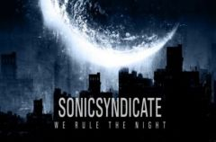 Sonic Syndicate We Rule The Night