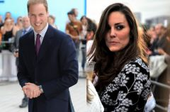 �lub ksi�cia Williama i Kate Middleton