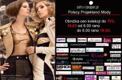 Wiosenne Sample Sale Online