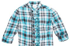 Damskie bluzki i koszule Reserved na jesie� i zime 2011/12