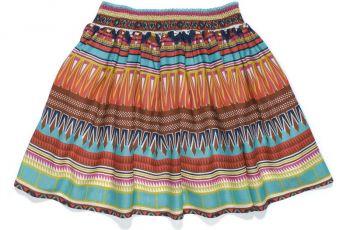 Sukienki i sp�dnice C&A wiosna/lato 2012