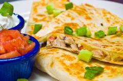 Quesadilla - meksyka�ski przysmak �niadaniowy