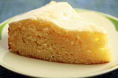 B�yskawiczne ciasto jogurtowo – cytrynowe