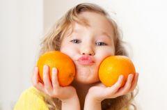 Zdrowe s�odycze dla dzieci? To nie bajka