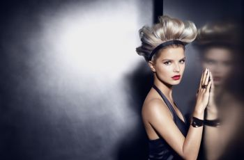 Trendy fryzjerskie  L`Or�al Professionnel na jesie� i zim� 2013/14