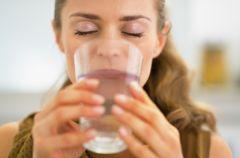 Ile wody powinno si� wypija� codziennie?