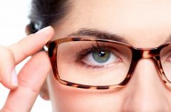 Wsp�czesne metody leczenia wad wzroku