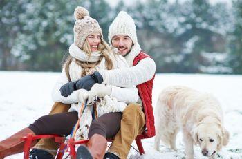 Odchudzanie zim� - 6 pomys��w!