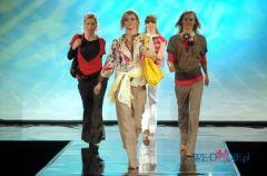 Pokaz mody marki Olsen - wiosna/lato 2009