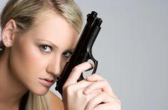 Blondynki bardziej agresywne i... zdeterminowane