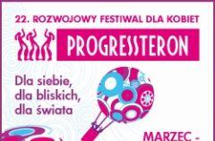 22. Festiwal dla Kobiet PROGRESSteron