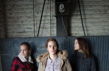 Kurtki i okrycia wierzchnie Levis jesie�/zima 2011