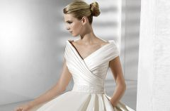 Rozkloszowane suknie �lubne typu ksi�niczka