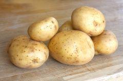 M�ode ziemniaki - dlaczego warto je je��?