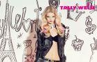 Kampania Tally Weijl Wanna List na jesie� 2012