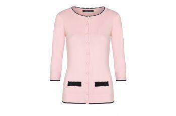 Szykowne bluzki dla kobiet -  Mohito na jesie� i zim� 2012/13