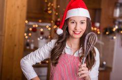 10 trik�w, jak nie przyty� w Bo�e Narodzenie
