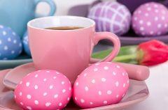 Wielkanocne tradycje w Europie