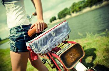 Hobby - Akcesoria rowerowe dla kobiet