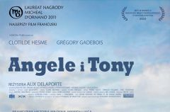 Angele i Tony (re�. Alix Delaporte)