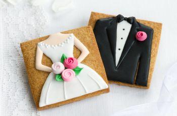 Przyj�cie weselne - Upominki dla go�ci weselnych - 10 pomys��w!