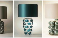 Luksusowe lampy stoj�ce