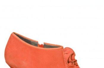 Kolekcja obuwia Topshop wiosna-lato 2009
