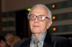 Andrzej �apicki sko�czy� 85 lat!