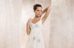 Patrizia Ferrera - suknie �lubne wiosna/lato 2010