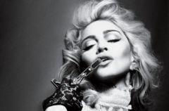 Madonna prowokuje na �amach Interview