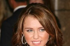 Wywiad z Miley Cyrus - odtw�rczyni� roli Ronnie Miller w The Last Song: Ostatnia piosenka